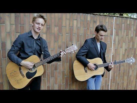 Duomy - DuoMy - OSTŘÍ ZE SOLI (videoklip)