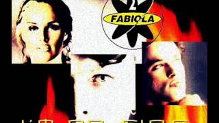 2 FABIOLA - I´m on fire (club mix) 1996
