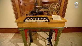 D Todo - Museo del telégrafo