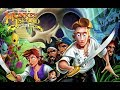 The Secret Of Monkey Island Special Edition Walkthrough