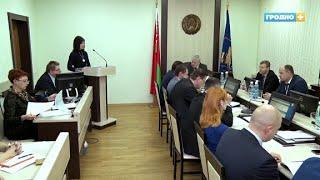 Обращений граждан в Гродно стало меньше