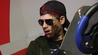 """New Video! Romeobot Ep. 3 """"A Sticky Situation! Is It Chocolate?"""""""