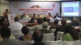Hindu Education Conference @WHC 2014_Akila Ramaratnam