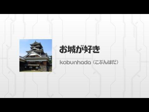 Video of I like castle in Japan