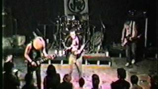 "DRI - ""Nursing Home Blues"" - The Ritz, Austin, TX - October 16, 1985"