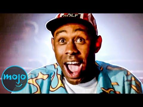 Top 10 Best Tyler The Creator Songs