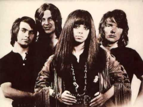 shocking blue send me a postcard