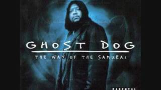Ghost Dog Soundtrack - Armagideon Time