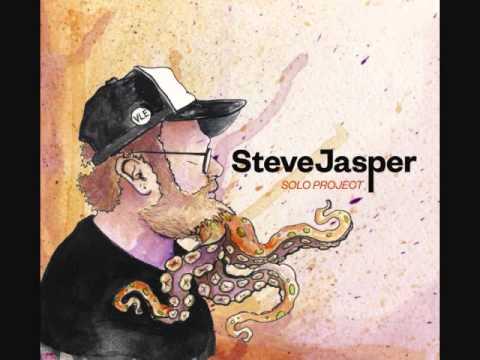 """Steve Jasper Solo Project """"Self Titled EP"""" (Full Album Stream) 2014"""