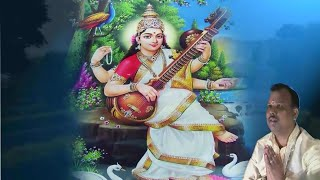 TERA SONA HAI DARBAR, SARASWATI BHAJAN, BY DR. VISHWAJEET KUMAR - Download this Video in MP3, M4A, WEBM, MP4, 3GP