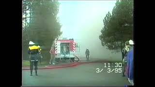 Alpinitbrand 1994