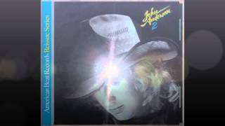 John Anderson - I've Almost Jack Daniels Drowned