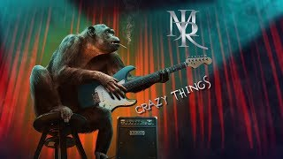 Jean-Marie RIVESINTHE - Crazy Things (instrumental)