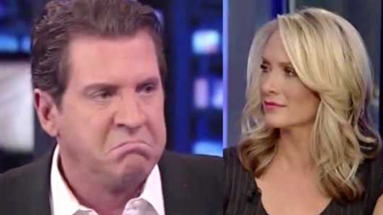 Dana Perino To Eric Bolling: Don't Lie To People thumbnail