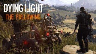 DYING LIGHT THE FOLLOWING - Início do Gameplay, Dublado em Português!