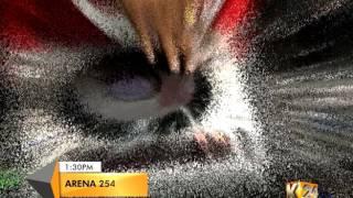 ARENA 254 JAN NEW PROMO DJ SLIM 254