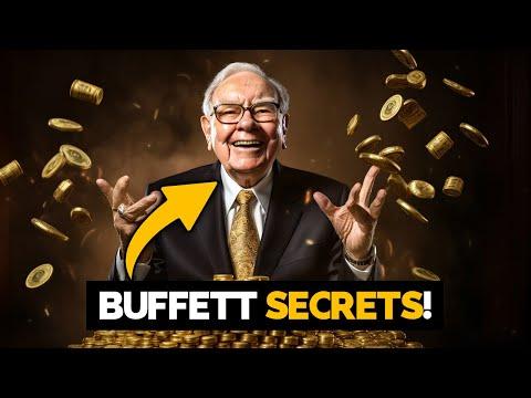 Warren Buffett: Investment Advice & Strategy – #MentorMeWarren