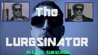 The Terminator says Please Subscribe