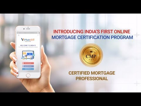 Overview of Certified Mortgage Program - YouTube