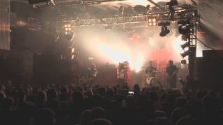 Kvelertak - Kvelertak (Live)