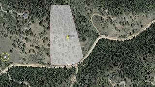5 Acres Raw Land For Sale Park County Colorado - Elkhorn Ranches