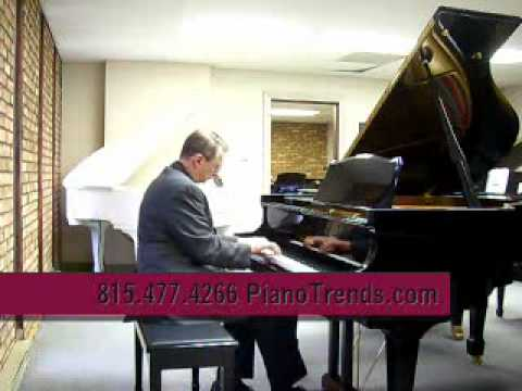 Wizard of OZ Medley Kohler&Campbell Piano Demonstration.wmv