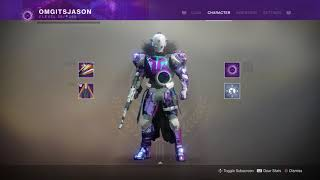 """Destiny 2: Warmind - Tower: """"Changing Seasons"""" Gift, Vor Pyl Vlll Ship, Shaxx Package PS4 Pro (2018)"""