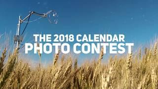 2018 calendar photo contest
