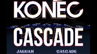 Konec - Cascade (EP Teaser)