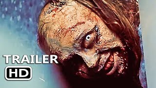 DARK, DEADLY & DREAFUL Official Trailer (2018) Horror Movie