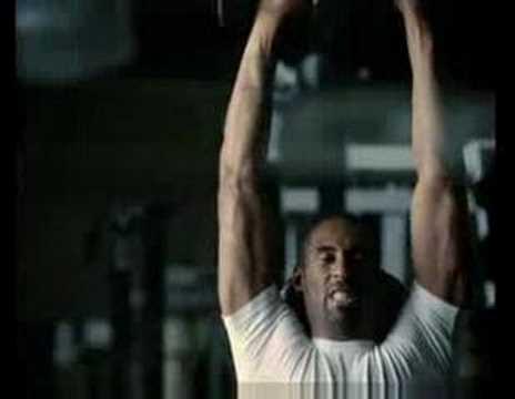 Nike Commercial - Honor of Kobe Bryant's Return