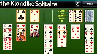 The Klondike Solitaire #Best Card Game #Free Android Game 2019#