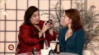 Sharons Laura Geller Makeover