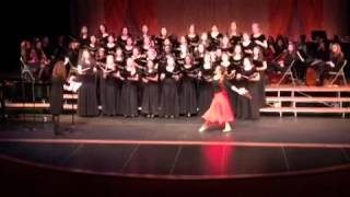 Ma Come Bali Bene Bella Bimba - HB Singers and Anna Wen