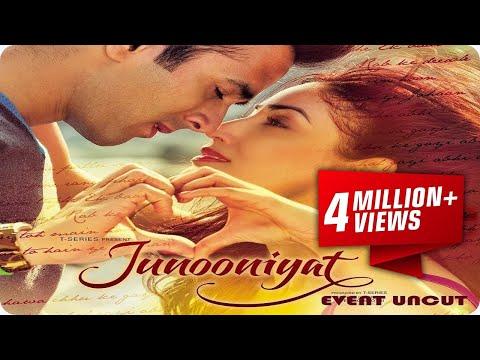 Download Junooniyat - 2016 - Hindi Movie Promotion Event -Pulkit Samrat,Yami Gautam - Full Promotion video HD Mp4 3GP Video and MP3