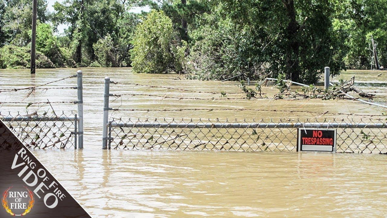 Toxins From Hurricane Harvey Still Poisoning Houston Residents thumbnail