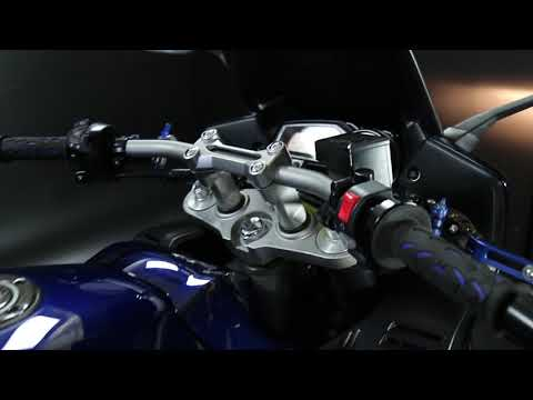 2013 Yamaha FZ1 in Pinellas Park, Florida