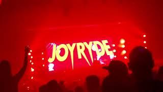 Damn & Windows - Joyryde