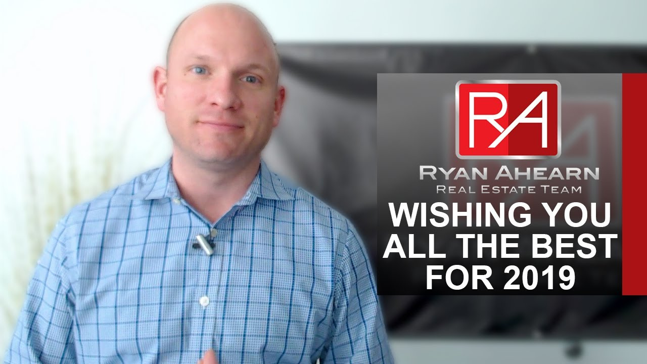 Happy Holidays From the Ryan Ahearn Team