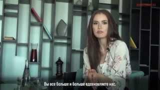 Фахрие Эвджен о сериале «Королек - птичка певчая»