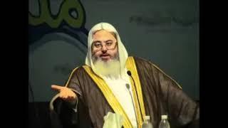 ترجمة الإمام الألباني رحمه الله - الشيخ محمد المنجد