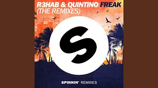 Freak (Sam Feldt Remix Edit)