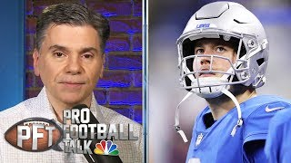 PFT Draft: NFL prospects who should have held out like Eli Manning | Pro Football Talk | NBC Sports