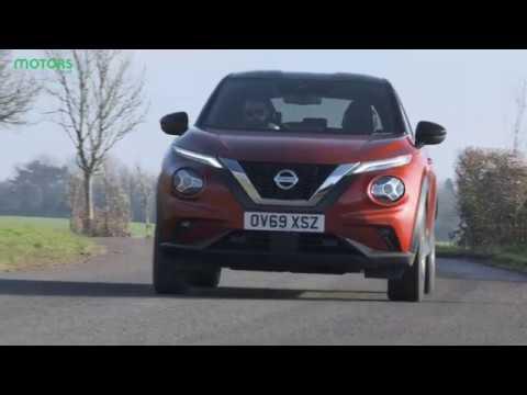 Motors.co.uk - Nissan Juke Review