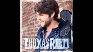 Thomas Rhett - Whatcha Got In That Cup