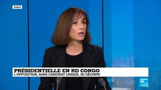 Présidentielle en RD Congo : L