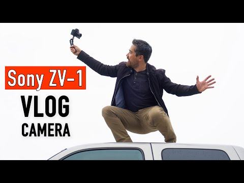 External Review Video d0hsZ_sLOvM for Sony ZV-1 Vlog Compact Camera