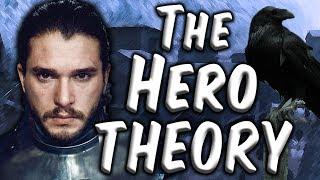 Jon Snow = The Last Hero? The Ultimate Theory