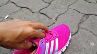 Sepatu Adidas Clima Cool women sepatu senam cewek sepatu jogging