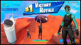 Fortnite 14 Elim Duo Dub (Cookies and Cream Is Back)